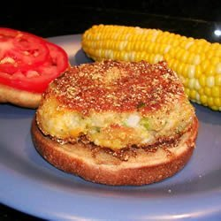 Butter Bean Burgers recipe