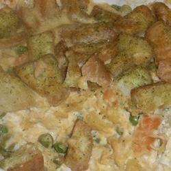 Sandy's Casserole recipe