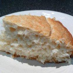 Coconut Dream Cake recipe