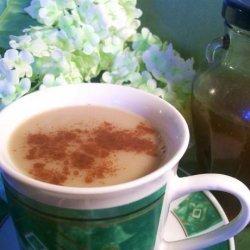 Tea House Chai Concentrate recipe