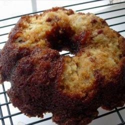 The Best Fresh Apple Cake recipe