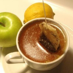 Apple Tea Cooler recipe