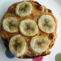 Breakfast Muffin recipe
