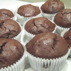 Cinnamon Brownie Cupcakes recipe