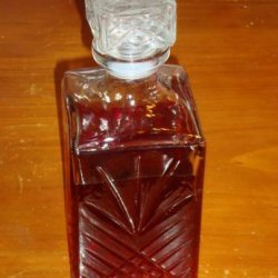 Black Currant Liqueur, Liqueur De Cassis recipe