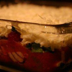 Raspberry Black Bean Dip recipe
