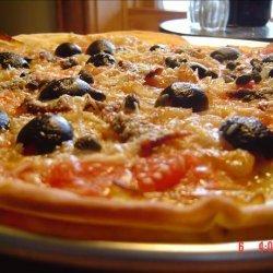 onion pizza recipe