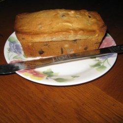 Wonderful Date and Nut Mini Loaf Breads recipe