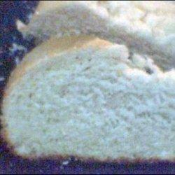 Ethiopian Honey Yeast Bread recipe