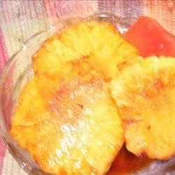 Pineapple Steaks recipe