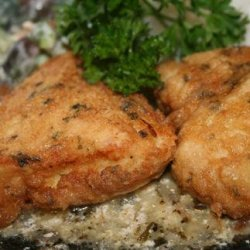 Olive Garden Chicken With Lemon Sage Sauce recipe
