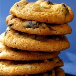 Triple Fruit Cookies recipe