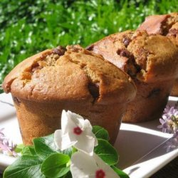 Breakfast Muffins (Make Ahead ) recipe