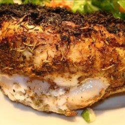 Jamaican Jerk Chicken and Seasoning recipe