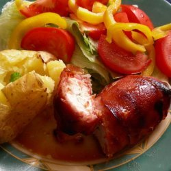 Chicken Bacon Bake recipe