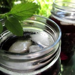 Turbinado Iced Tea recipe