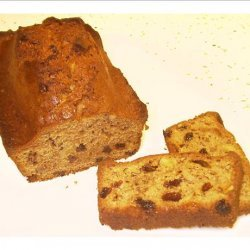 Like No Other Zucchini Loaf recipe