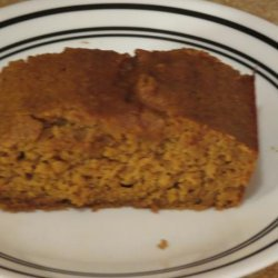 Pumpkin Spice Sheet Cake With Cream Cheese Frosting recipe