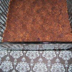 Hershey's Chocolate Crumb Crust recipe