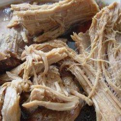 Easy Teriyaki Pork Roast (No Marinating) recipe