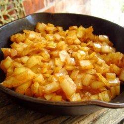 Chili Onions recipe