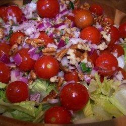 Tangy Summer Salad recipe
