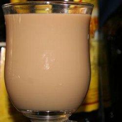 Roasted Chestnut Coffee recipe