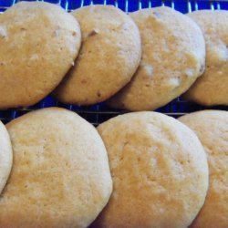 Brown Sugar Drops (Cookies) recipe