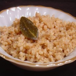 Steamed Brown Rice recipe