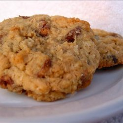 Dee's Oatmeal Chocolate Chip Cookies recipe