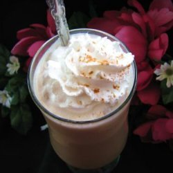 Creamy Iced Coffee recipe