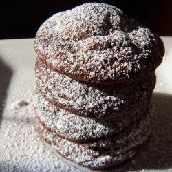Molten Lava Cookies recipe