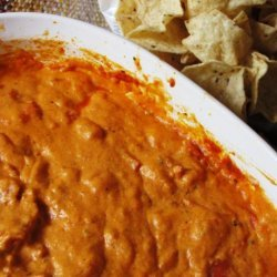 Pepperoni Dip #2 recipe