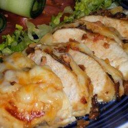 Honey Mustard Chicken Breasts  (Outbback Steakhouse) recipe