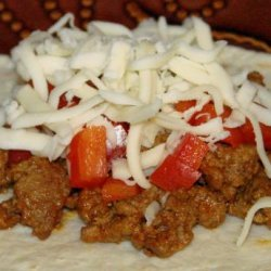 Low Carb Taco Meat recipe