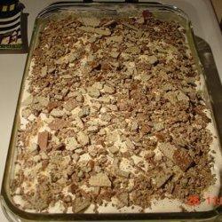Dump Cake     the Loretta Lynn Dump Cake for Ray Charles recipe
