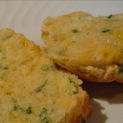Herb & Cheese Biscuits recipe