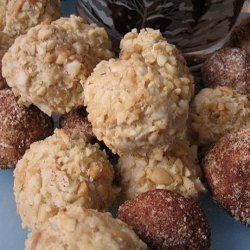 Sugar Free Peanut Balls recipe