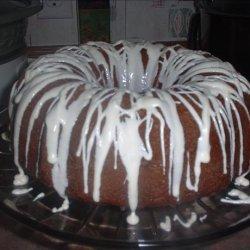 Triple Lemon Pound Cake recipe