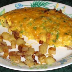 Omelet for Two recipe