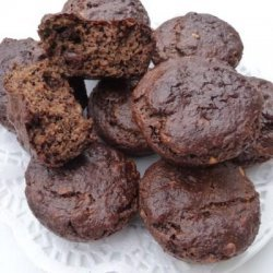 Gluten Free Bran Muffins recipe