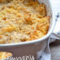 Company Potatoes recipe