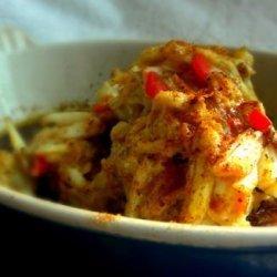 Seaview Crab Imperial recipe