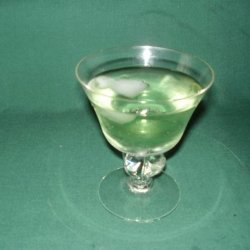 Black Jack Martini recipe