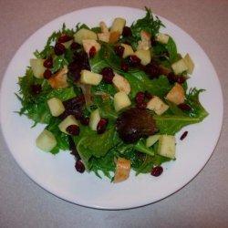Cape Cod Picnic Salad recipe