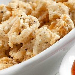 Salt and Pepper Calamari recipe