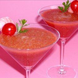 Great Gazpacho recipe