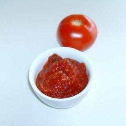Ragin' Cajun Ketchup recipe