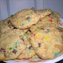 Fun Chip Cookies recipe