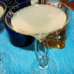 The Perfect N.y. City Apple Martini recipe